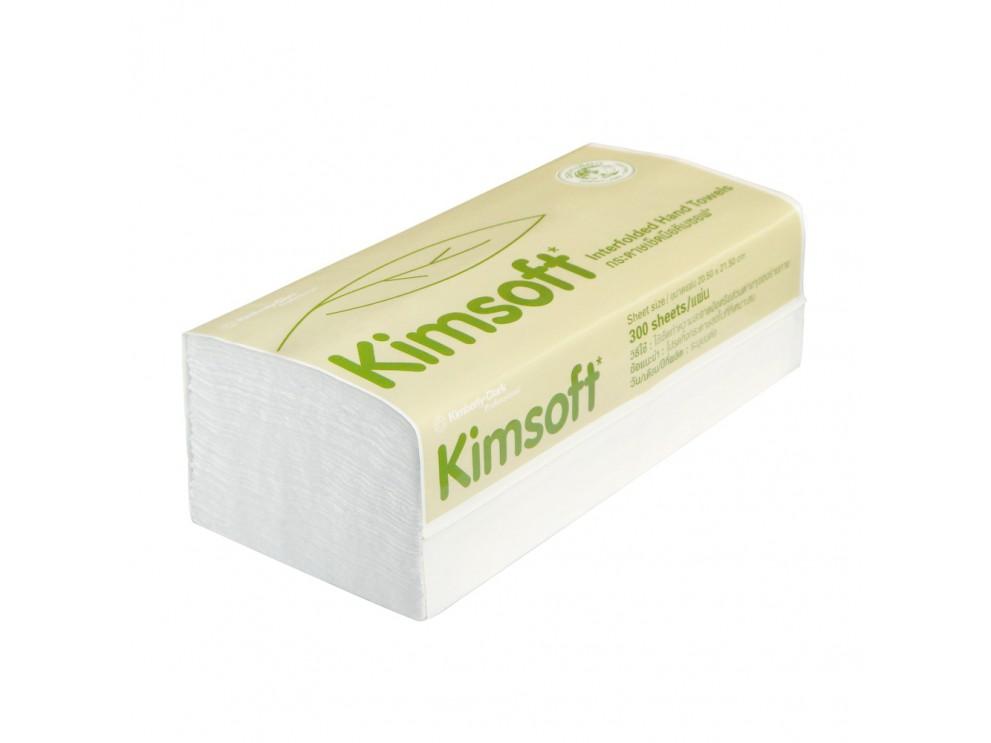 กระดาษทิชชู่คิมเบอร์ลี่ (kimberly)