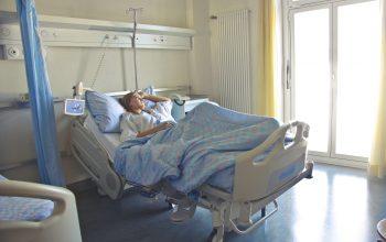 ผู้ป่วยติดเตียง
